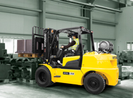propane fork lifts, gas fork lifts, cushion fork lifts, pneumatic fork lifts